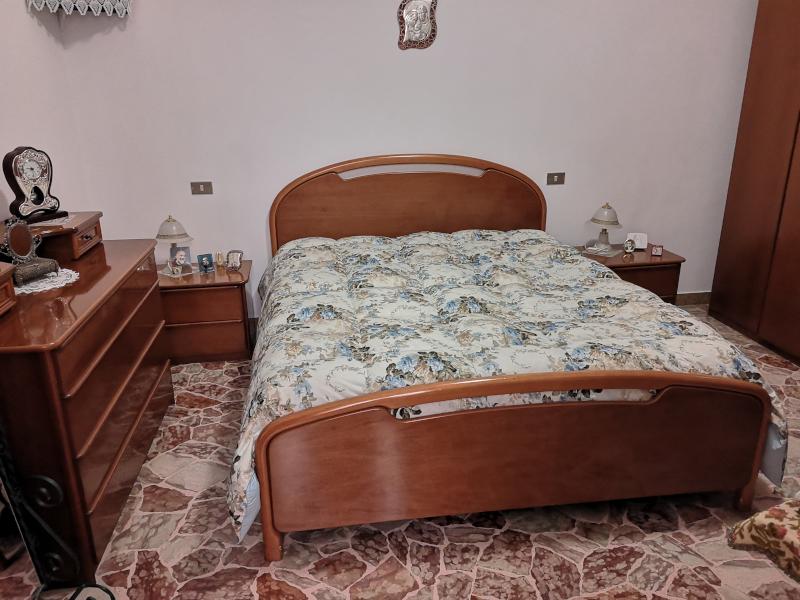 0000404 Lim-mobiliare-camera da letto